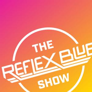 The Reflex Blue Show : A Graphic Design Podcast