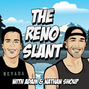 Best College & High School Podcasts (2019): The Reno Slant