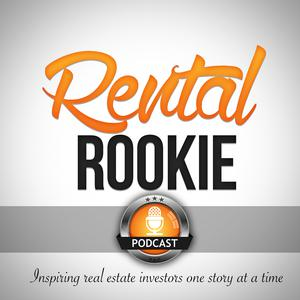 The Rental Rookie Podcast