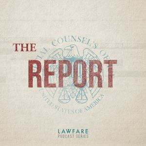 Best News & Politics Podcasts (2019): The Report