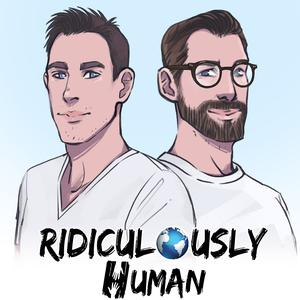The Ridiculously Human Podcast