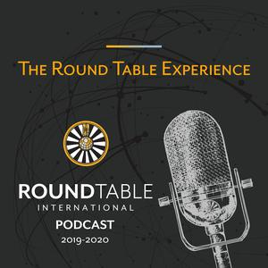 Best Non-Profit Podcasts (2019): The Round Table Experience