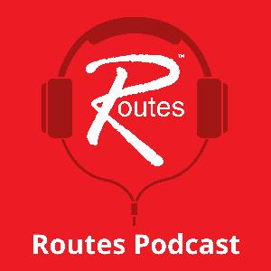 Best Aviation Podcasts (2019): The Routes Aviation Podcast