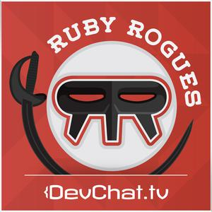 The Ruby Rogues
