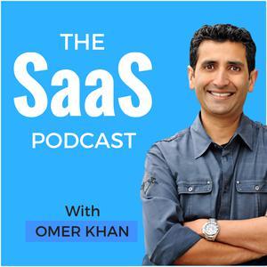 The SaaS Podcast - SaaS, Startups, Growth Hacking & Entrepreneurship