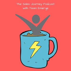 The Sales Journey Podcast