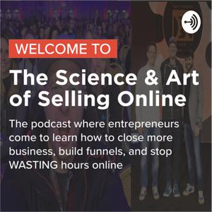 The Science & Art of Selling Online
