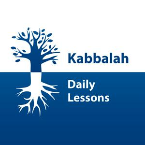 The Science of Kabbalah. Daily Lessons