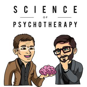 Best Social Sciences Podcasts (2019): The Science of Psychotherapy