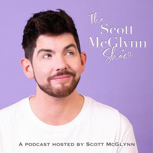 EP77 : Johann Hari - The Scott McGlynn Show (podcast