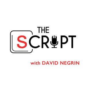 Top 10 podcasts: The Script