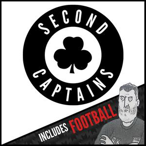 The Second Captains Podcast