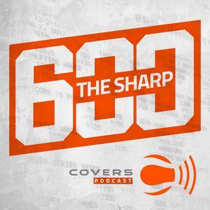 The Sharp 600