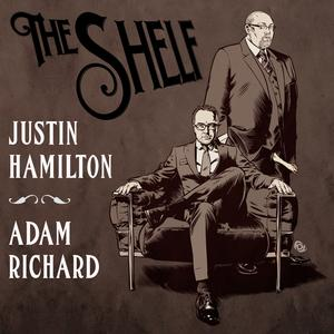The Shelf Podcast