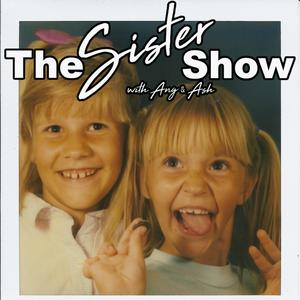 Best Personal Journals Podcasts (2019): The Sister Show