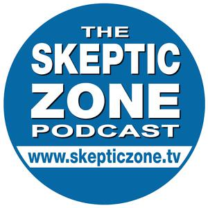 Best Social Sciences Podcasts (2019): The Skeptic Zone