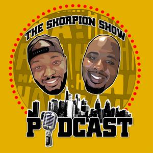 Best Entertainment News Podcasts (2019): The Skorpion Show Podcast