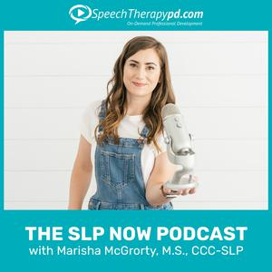 Best Training Podcasts (2019): The SLP Now Podcast