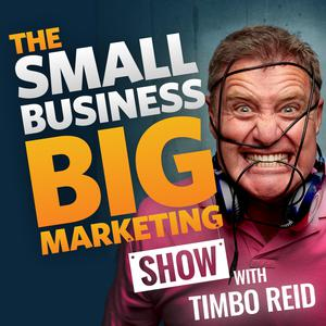 The Small Business Big Marketing Show | Insanely Effective Marketing Ideas