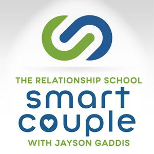 Best Sexuality Podcasts (2019): The Smart Couple Podcast by The Relationship School