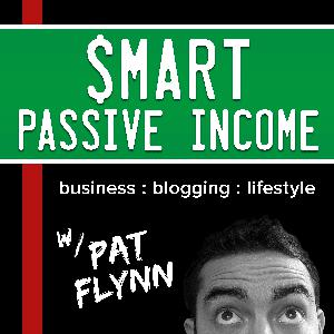 The Smart Passive Income Online Business and Blogging Podcast