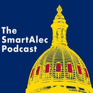 The SmartAlec Podcast | An Inside Look at Colorado Politics from Democratic House Majority Leader Alec Garnett