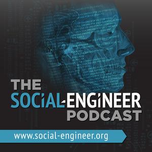 The Social-Engineer Podcast