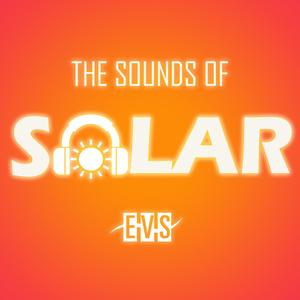 The Sounds of Solar Podcast