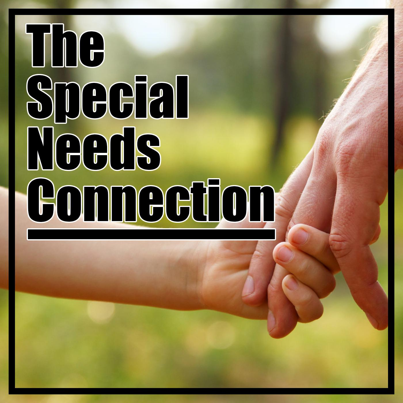 How To Plan Finances To Raise Special >> The Special Needs Connection Podcast Colin Meeks Certified