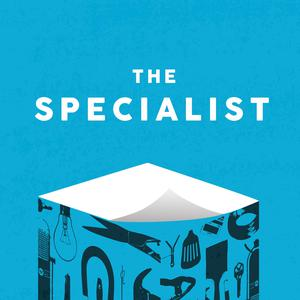 Best San Francisco Bay Area Podcasts (2019): The Specialist