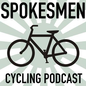 The Spokesmen Cycling Roundtable Podcast