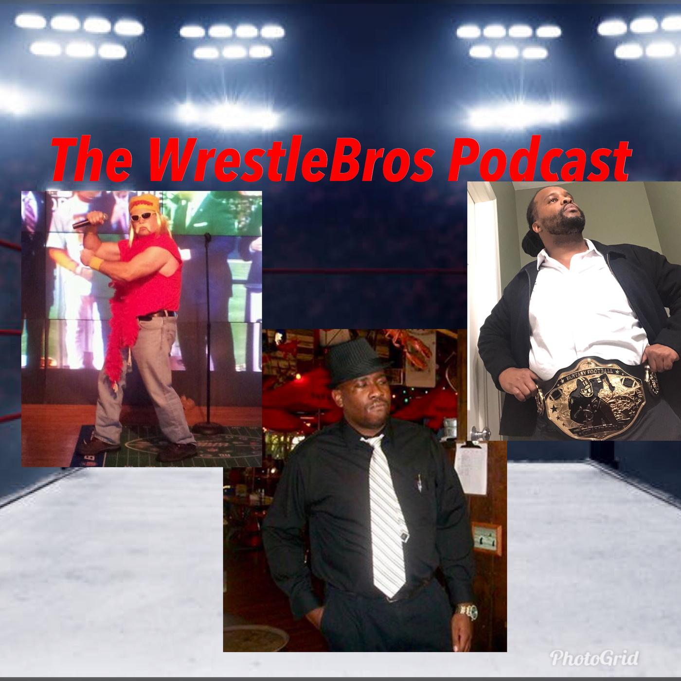 The SportsBros Podcast - Eddy Kool | Listen Notes