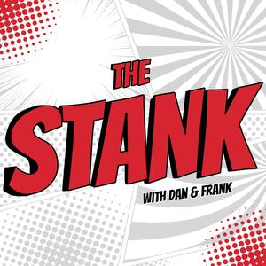 Best TV & Film Podcasts (2019): The Stank