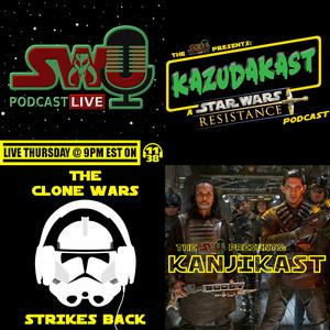 Best Star Wars Podcasts (2019): The Star Wars Underworld Podcast Network