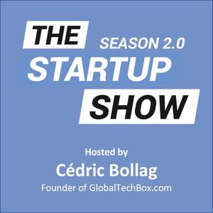 The StartupShow by GlobalTechBox.com