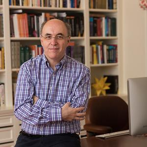 Meilleurs podcasts Technologie (2019): The Stephen Wolfram Podcast