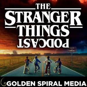 Die besten TV und Film-Podcasts (2019): The Stranger Things Podcast