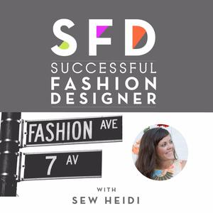 The Successful Fashion Designer