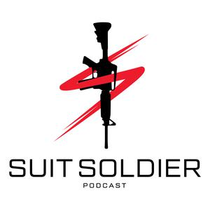 The Suit Soldier Podcast: Translating Military Excellence into Success After Service