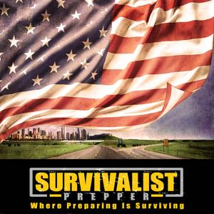 Best How To Podcasts (2019): The Survivalist Prepper Podcast