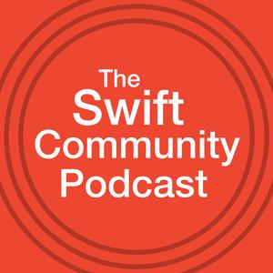 Best Software How-To Podcasts (2019): The Swift Community Podcast