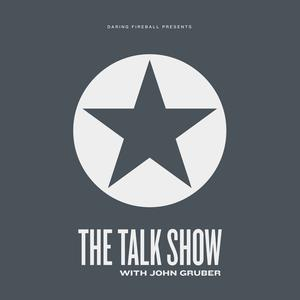 Best Apple Podcasts (2019): The Talk Show With John Gruber
