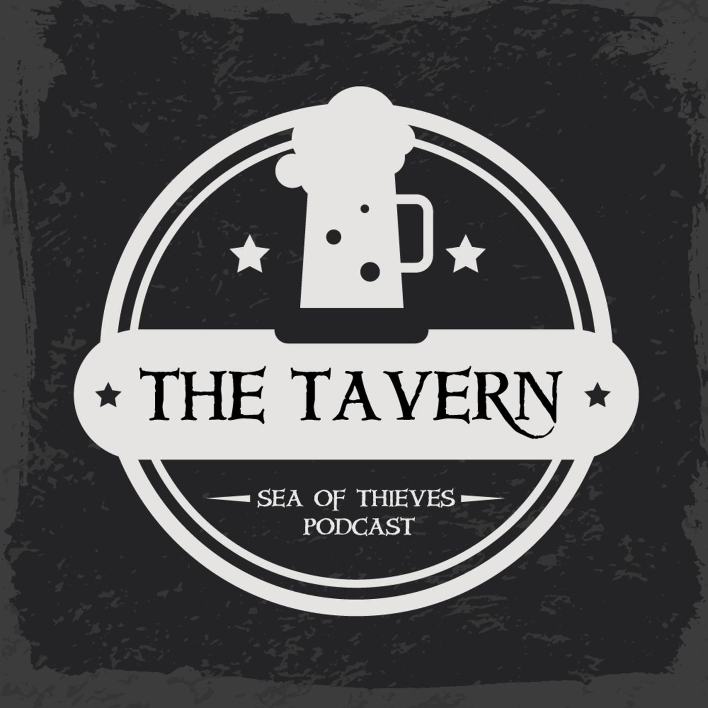 The Tavern: A Sea Of Thieves Podcast - Nookshots   Listen Notes