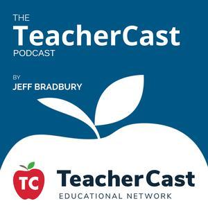 The TeacherCast Podcast – The TeacherCast Educational Network