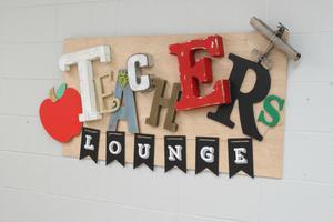 The Teachers Lounge