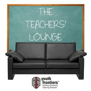 The Teachers' Lounge: A Youth Frontiers Podcast