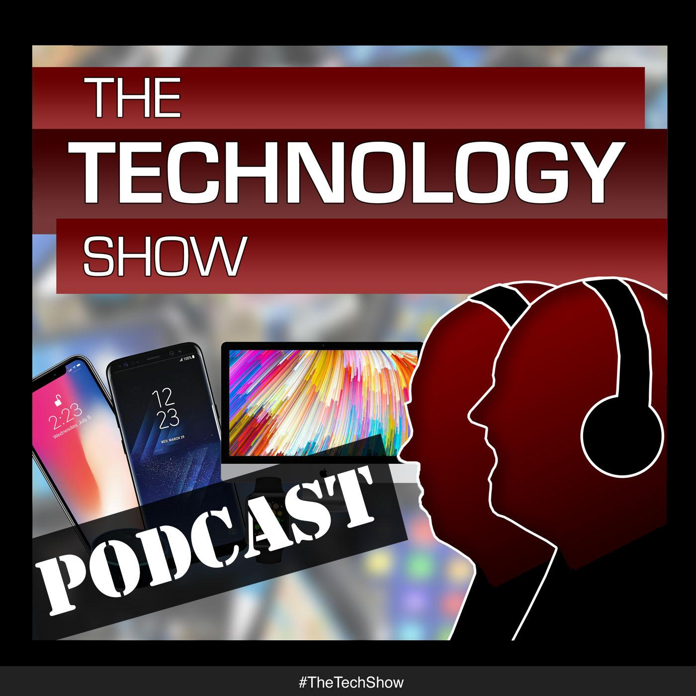 The Technology Show (podcast) - Rich Tracey | Listen Notes