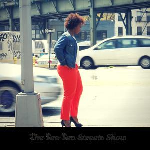 The Tee Tea Streets Show podcast