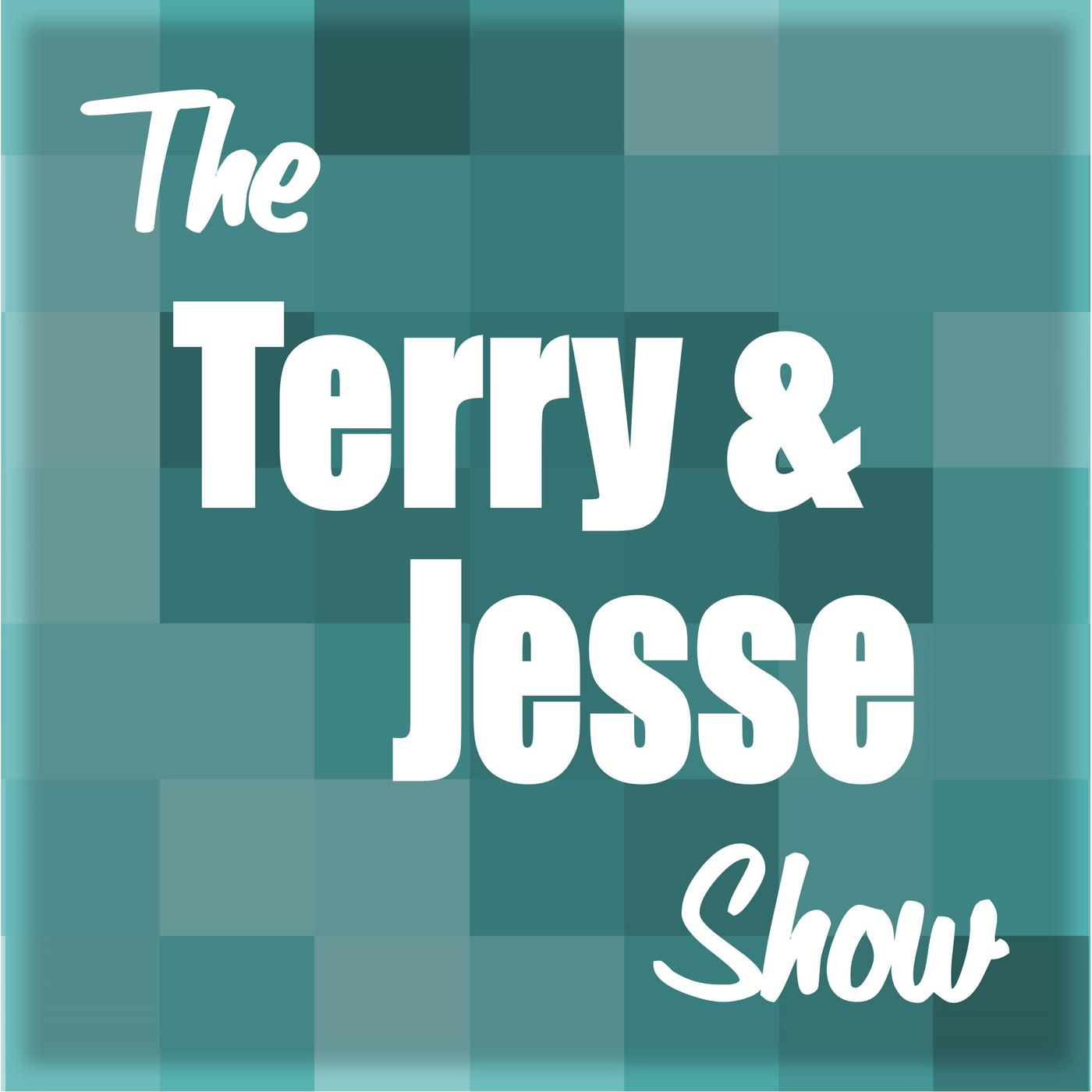 The Terry & Jesse Show (podcast) - Virgin Most Powerful
