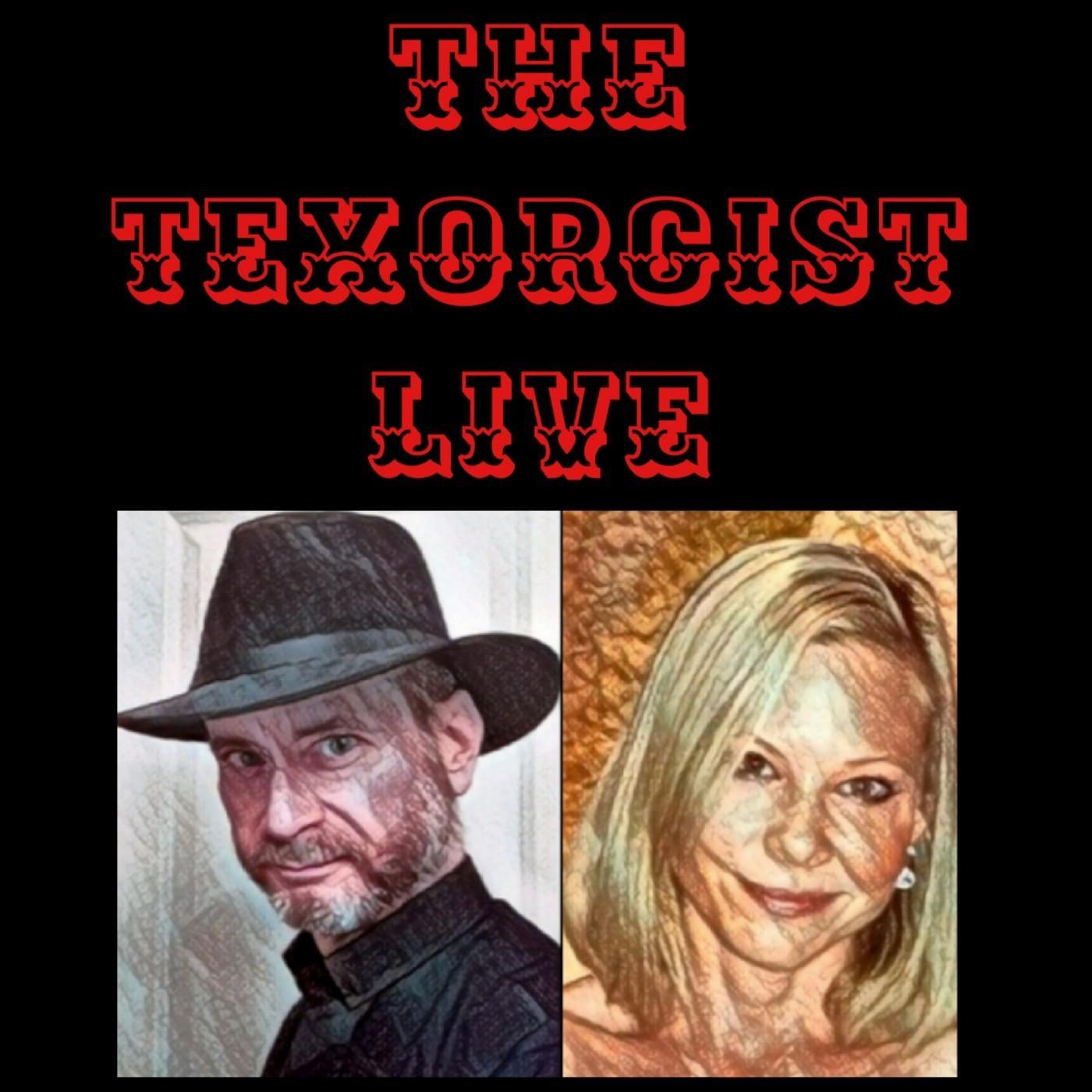 The Texorcist Live (podcast) - The Texorcist LIVE | Listen Notes